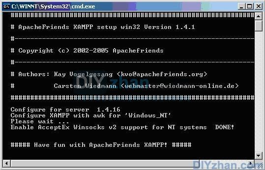 xampp_installation_5