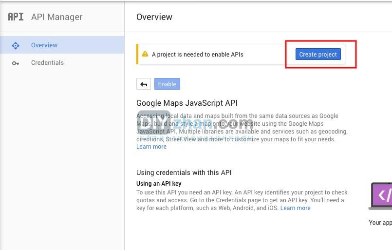 get-google-api-key-2